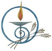 Beautiful Chalice from Prairie UU Fellowship, http://prairieuufellowship.org/