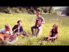 Of Monsters and Men - Little Talks Cover by Max und Pierre feat. Malou