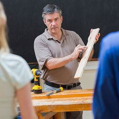 ALISON Free Online Courses: Diploma in Carpentry Studies