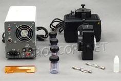 EPI-Fluorescent Illumination Attachment Kit $1299.99    www.microscopenet.com    #accessories #microscopes #science