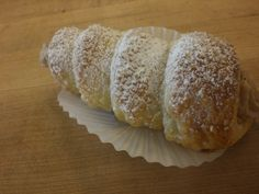<3 Classical french pastries