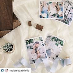 #Repost @melaniegabrielle with @repostapp. #PresentationMatters ・・・ packaging up some pretty things for a very special bride!  #vsco #vscocam #printyourwork #thatsdarling #ohwowyes