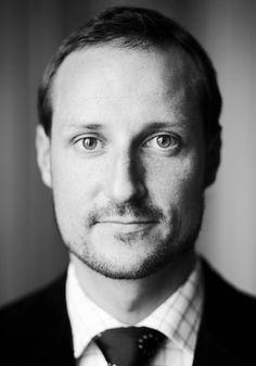 History for Breakfast:  Haakon, Crown Prince of Norway