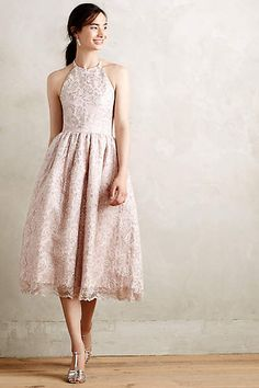 Lavandou Dress - anthropologie.com #Occasions #Cocktails