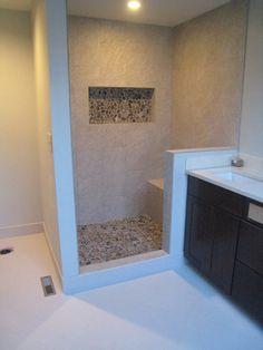 Image Result For Wedi Shower Seat