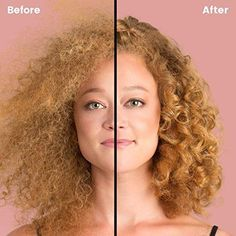 Are you ready for some curly hair hacks ladies? We've been all about curly hair lately on Mom Fabulous! From the best curly hair products to tame the frizz to heatless curls for short hair, we've got the tips and tricks you've been wanting to know.