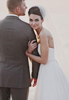 Preppy Nautical Waterfront Wedding by Amy Carroll 4