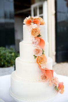 Bruidstaarten | Sugarlips Cakes