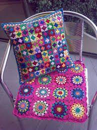 نتيجة بحث الصور عن crochet cushions