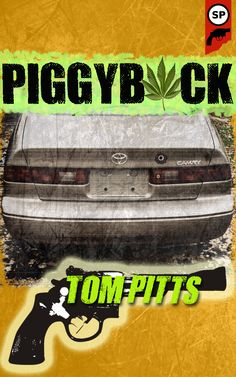 Piggyback by Tom Pitts: New Excerpt - Criminal Element Dysfunctional Family, The Darkest, Books To Read, Ebooks, Reading, Pumping, Northern California, Kindle, Stone