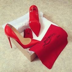 Red Bottom Christian Louboutin Plus