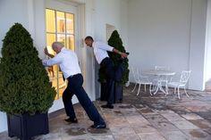 Happy 53rd Birthday, President Obama!   The White House