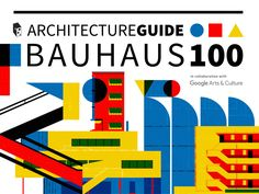 An Architectural Guide on Bauhaus-Inspired Projects Around the World - History w. Best Picture For Educational Architecture high schools For Your TasteYou are looking for something, and it is going Bauhaus Architecture, Romanesque Architecture, Cultural Architecture, Education Architecture, Classic Architecture, Residential Architecture, Architecture Design, Walter Gropius, Herbert Bayer