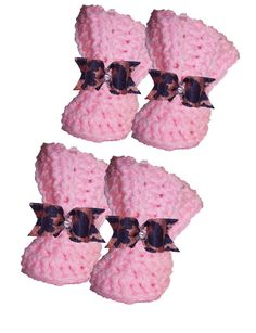 Crochet  PatternFLARE DOG BOOTS by furbabiesboutique on Etsy, $5.00