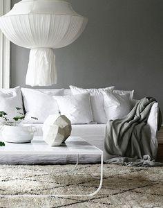 Ghost 14 soffa 260 cm | Soffor/Daybeds | Artilleriet | Inredning Göteborg