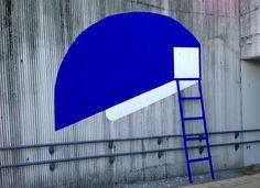 italy blue milano fontface