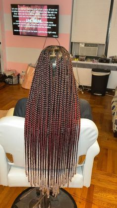 Cute Box Braids Hairstyles, Hair Ponytail Styles, Braided Hairstyles For Black Women Cornrows, Braids Hairstyles Pictures, African Braids Hairstyles, Braids For Black Hair, Black Women Hairstyles, Wig Hairstyles, Curly Hair Styles
