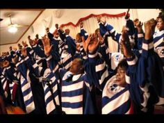 ▶ How excellent by Mississippi Mass Choir - YouTube