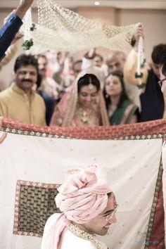 Nice! Photo by Charchit Photography, Mumbai  #weddingnet #wedding #india #indian #indianwedding #weddingdresses #mehendi #ceremony #realwedding #lehenga #lehengacholi #choli #lehengawedding #lehengasaree #saree #bridalsaree #weddingsaree #indianrituals #indianweddingrituals #ceremonies #weddingceremonies
