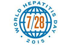 World Hepatitis Logo