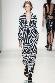Rachel Zoe Spring 2014 Ready-to-Wear Collection Slideshow on Style.com