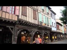 AB Real Estate France: Mirepoix