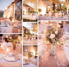 Real Winelands Wedding {Lizaan