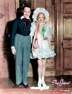 """Marion Davies and William Haines at the """"Kiddee"""" costume party. Hollywood Party, Hollywood Icons, Golden Age Of Hollywood, Vintage Hollywood, Classic Hollywood, Hollywood Actresses, Miss Colombia, Vivian Vance, Belle Epoque"""