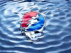 Grateful4Dead Grateful Dead Wallpaper, Grateful Dead Poster, Dave's Not Here Man, Hes Gone, Christopher Robin, Forever Grateful, Good Ole, Best Part Of Me, Psychedelic