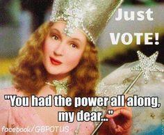 VOTE FOR Bernie Sanders! #FeeltheBern
