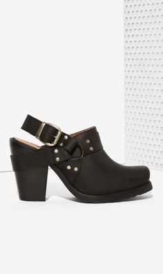 Sixty Seven Michelle Leather Boot