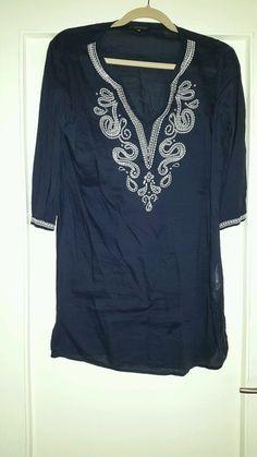 Hemd tunika bluse kleid Oberteil mango zara h