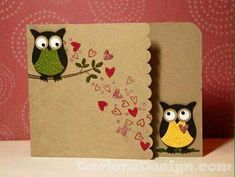 Valentines ideas....some useful ideas for cards and gift | Crazzy Craft