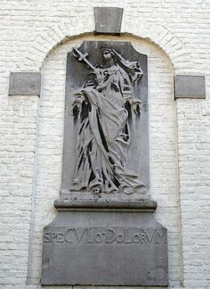 Kerkgebouwen in Limburg Greek, Statue, Signs, Art, Kunst, Art Background, Greek Language, Shop Signs, Sign