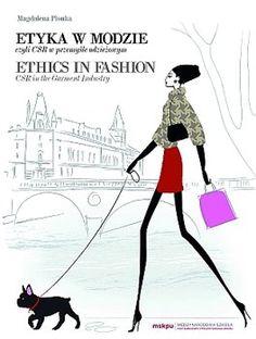 Etyka w modzie czyli CSR w przemyśle odzieżowym-Płonka Magdalena