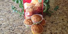 Betty Crocker Banana Nut Muffin Review
