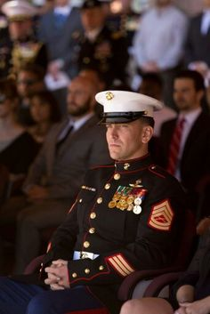 Gunnery Sgt.  Brian Jacklin and 5 others were awarded the Navy Cross and the Bronze Star medals during deployment at Afghanistan in 2012. What this hero did is just unbelievable!   Thank you Sir,  for you service... Somehow,  those words just do not say what I mean....
