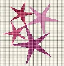 Etoile à transformer à volonté et à tricoter dans tous les coloris ... www.jocelaine.com