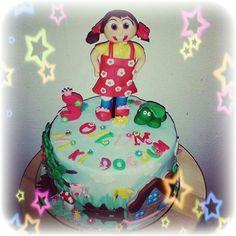 Niloya Torte