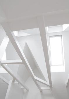 White details by Norm Architects. (via Gau Paris)