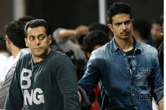 Son of Salman's bodyguard joins 'Sultan' crew