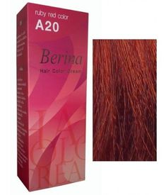 Permanent Hair Colour Dye Berina Ruby Red *** You can find more details by visiting the image link.