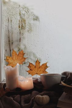 Autumn Coffee, Candle Holders, Candles, Instagram, Porta Velas, Candy, Candle Sticks, Candlesticks, Candle