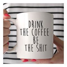 How I've been feeling all week without a few cups I'm not getting anything done! Found this awesome mug on www.franklynoted.com and love it! Now drink your coffee and get out there and rock it today! #coffeemug #franklynoted #drinkcoffee