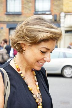 Consuelo Blocker