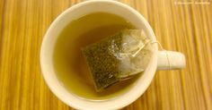 Beware of paper tea bags as these are usually treated with epichlorophydrin, a compound mainly used in the production of epoxy resins. http://articles.mercola.com/sites/articles/archive/2013/04/24/tea-bags.aspx