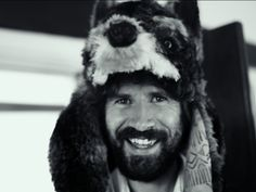 Gruff Rhys' American Interior: a story told across film, music, book and app