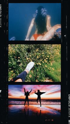 Yes Photography. Tips To Help You Become A Better Photographer. Photo by Dark Dwarf You want to start working with concepts of photography that are your very own. Instagram Frame, Instagram Story, Aesthetic Photo, Aesthetic Pictures, Summer Pictures, Cute Pictures, Polaroid Pictures, Insta Photo Ideas, Foto Pose
