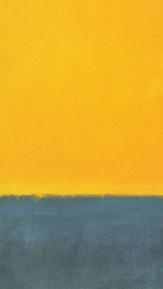 Get Wallpaper: http://iphone6papers.com/al62-classic-mark-rothko-style-paint-art-yellow/ al62-classic-mark-rothko-style-paint-art-yellow via http://iPhone6papers.com - Wallpapers for iPhone6 & plus