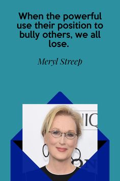 Meryl Streep|Quotes|